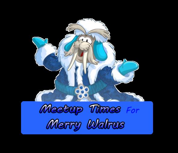 Merrywalrus